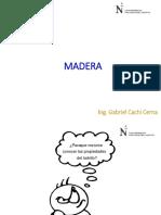 6. Madera Mat