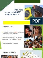Presentation - Belo Monte