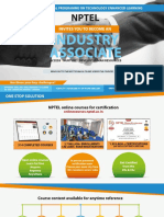 Http Nptel.ac.in Industry Industry Presentation