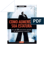 36341976 Como Aumentar Sua Estatura John Pathaday