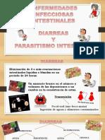 Exposicion de Diarreas