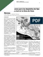 Origenes de Depositos Tipo Magnetita_Macla11_51_Cala