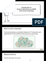 AWS Overview Part 1