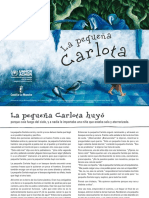 Carlota Cuaderno de Ejercicios Notas Para El Profesor