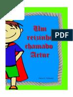 Um Reizinho Chamado Artur eBook