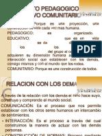proyectopedagogicoeducativocomunitario-140510193300-phpapp02.docx