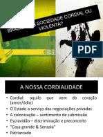 Brasil Linchamento