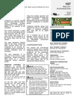 DSE 157 Manual