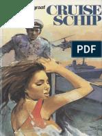 Jan Noordegraaf Cruise Schip