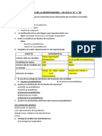 Balotario Metodología de La Investigación