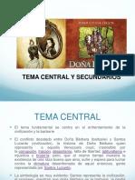 TEMA CENTRAL Y SEC. .pptx