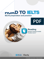 IELTS NEW GENERAL TRAINING TEST