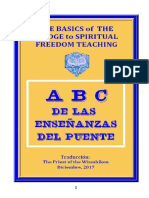 A b c de Las Ensenanzas Del Puente