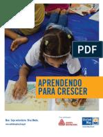 Publicação Aprendendo Crescer PDF