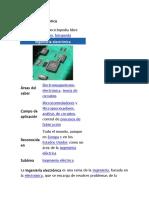 Ingeneria Electronica