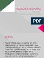 Figuras Literarias Daniela Parra