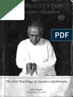 Self Realization in Kashmir Shaivism - Sw. Lakshman Joo.pdf