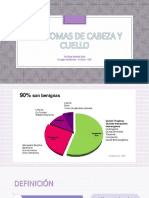 TERATOMA CABEZA Y CUELLO.pptx