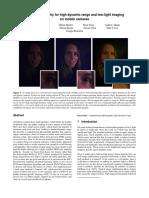hdrplus_preprint