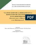 LA APLICACIÓN DE LA MEDIACIÓN EN MEDITARRREO.pdf