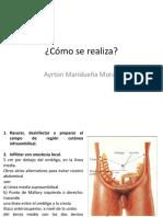 Cómo Se Realizala Dialisis Peritoneal