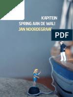 Jan Noordegraaf Kapitein Spring Aan de Wal