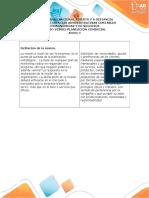 Anexo 4 Individual PLANEACION COMERCIAL