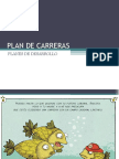 Plan de Carreras