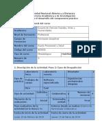 Formatos de Práctica Paso 2- Salud