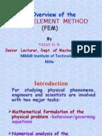 Fem Presentation