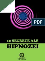 Secretele Hipnozei
