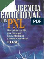 Inteligencia Emocional Con PNL--SalvadorCarrion