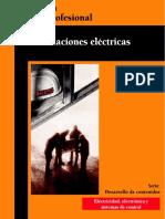 6. Instalaciones eléctricas