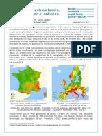 8525 Les Glissements de Terrains Modelisation Et Prevision Ensps