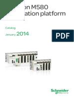 Catalogo Modicon M580.pdf