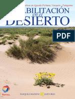 Rehabilitación del desierto
