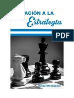 Vassaux - Iniciacion a La Estrategia 2017