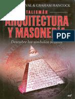 Talismán Arquitectura y Masonería