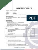 Cotizacion Ceinsu Pqr Ohl