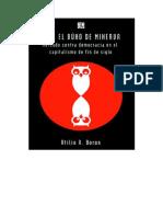 Boron Atilio. Tras El Buho De Minerva. Mercado contra democrácia en el capitalismo de fin de siglo..pdf