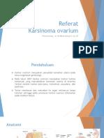 Referat Ca Ovarium