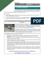Charla Integral SSSE 005 - Accidentes en Retroceso