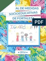 PDF Manual de Medidas Socioeducativas Leitura
