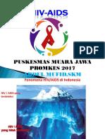 HIV-AIDS Dasar .pptx