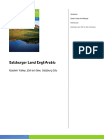 Salzburger Land Engl Arabic