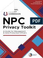 Privacy Tool Kit