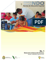 Revista - Educando Incluyendo