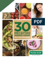 30 Receitas Mundo Verde Dia a Dia.pdf
