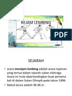REJAM LEMBING