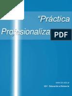 Práctica Profesionalizante I - 2° Año - TSAS
